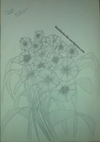 Flowers Edit